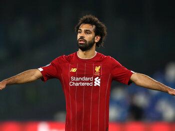 5. Mo Salah, le Messi égyptien