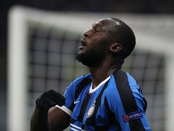 Inter – Barcelona (10 december 2019)