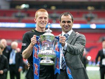 FA Cup als hoofdvogel