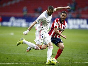 L'Atlético défend son titre face au FC Barcelone et au Real d'Hazard et Courtois