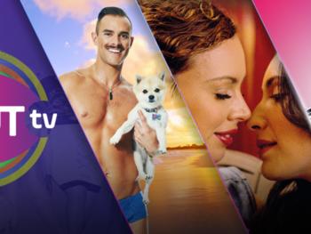 Proximus vous propose le meilleur de la communauté LGBT+ avec OUTtv