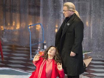 Puccini – Tosca