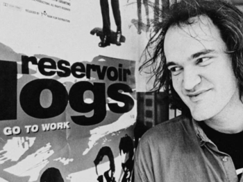 'QT8: The First Eight': een fascinerende duik in het universum van Tarantino