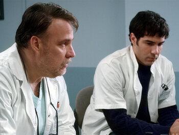 Docteur puis dresseur