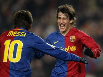 1. Bojan Krkic, le Messi catalan