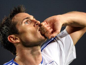 One day, one goal: le lob subtil de Lampard contre Barcelone
