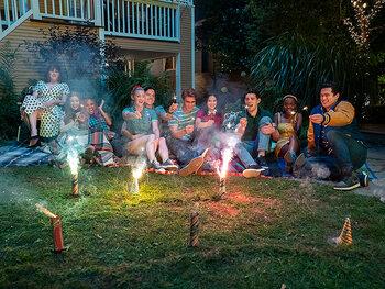 Riverdale, saison 4