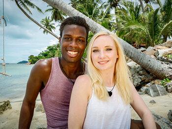 Laura (22) en Roger (23)