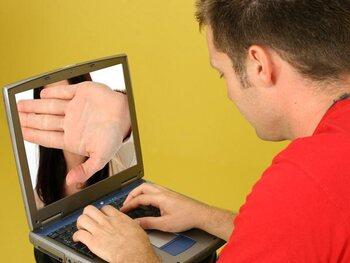 Virtuele wereld versus echte leven