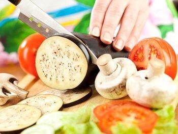 1 keer per week vegetarisch eten