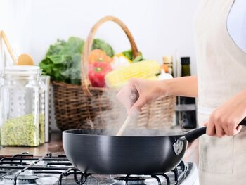 Zo kook je milieuvriendelijk
