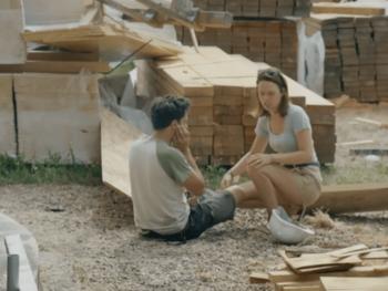 Aan de arbeid in Château Planckaert, aflevering 7