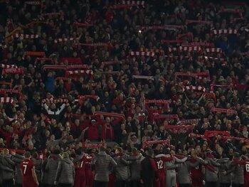 Liverpool - FC Barcelone (4-0)