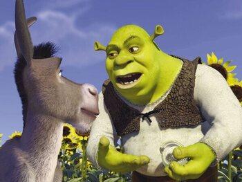 Il aurait pu être la voix de Shrek