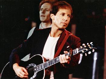 Quand Simon & Garfunkel donnaient un concert inoubliable à Central Park