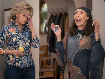 Grace & Frankie: seizoen 7