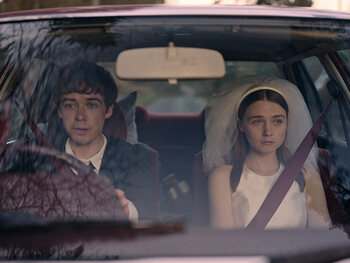 The End of the F*** World, saison