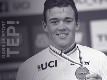 La surprise Mads Pedersen devient champion du monde à Harrogate