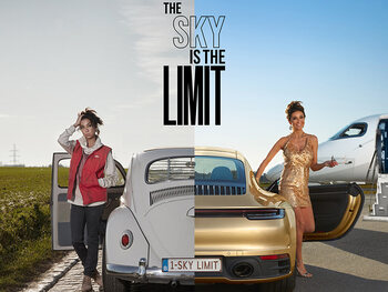 From zero to hero: de nieuwe gezichten van The Sky is the Limit