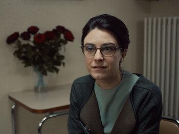 Dr. Mommaerts (Natali Broods)
