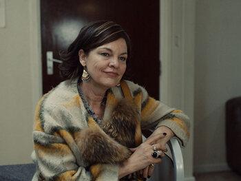Rita (Hilde Van Mieghem)