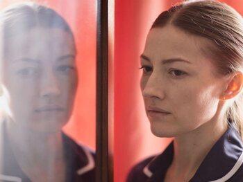 'The Victim', une série bouleversante sur une mère endeuillée dans le catalogue Movies & Series