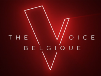 Mardi: 'The Voice Belgique'