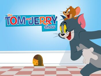 Tom en Jerry Show