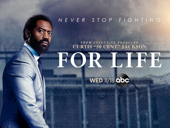 For life (S2)