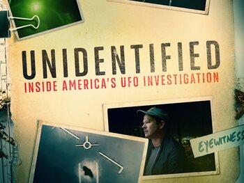 Binnenkort in het Family-pakket: een nieuw seizoen van 'History: Unidentified'