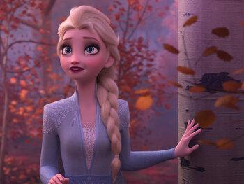 'Je te cherche' (La Reine des neiges 2)