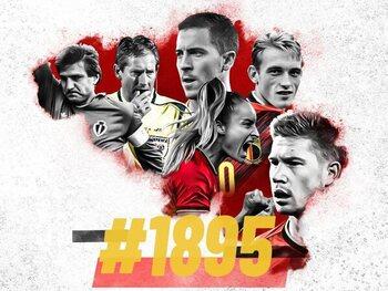1895, over 125 jaar Belgisch voetbal