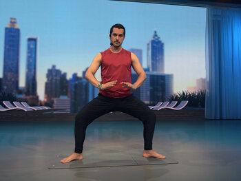 GXR Yoga