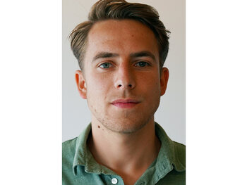 Zeger (23, Deurne, student marketing)