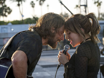A Star is Born – Proximus Pickx-catalogus