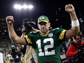 Green Bay Packers – NFC Nord