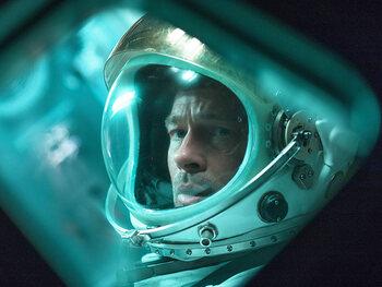 De beste films die zich afspelen in de ruimte