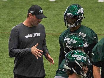 L'équipe flop de la semaine – New York Jets