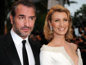 """""""Jean Dujardin et Alexandra Lamy couchaient ensemble mais ils étaient encore mariés"""""""