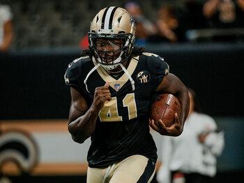 De ploeg van de week – New Orleans Saints
