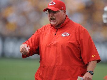 L'équipe flop de la semaine – Kansas City Chiefs