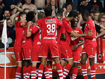 Royal Antwerp F.C.