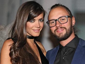 Astrid Nuyens en Bram Coppens officieel getrouwd
