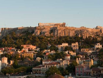 7. Athènes