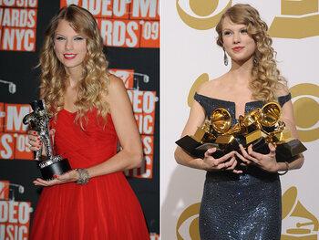 L'album country le plus récompensé de tous les temps
