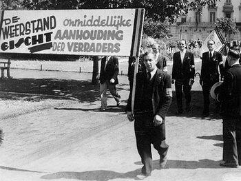 Aflevering 4: Helden op de barricade