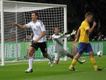 Legendarische matchen: van 4-0 naar 4-4, de verbluffende Zweedse remontada tegen Duitsland