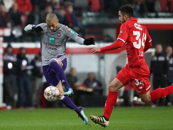 Standard - Anderlecht (28 januari 2018)