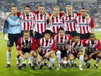 Le PSV et Philips, une longue histoire