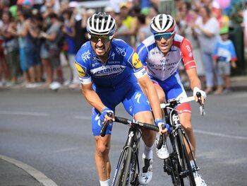 Bevoordeelt het Tour-parcours de Fransen?